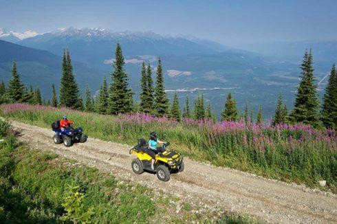 ATV Routes