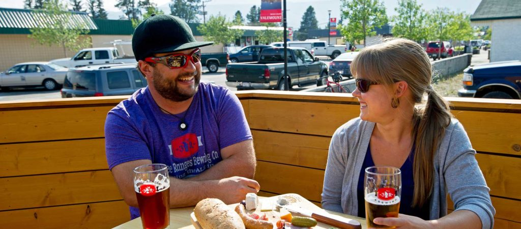 Where to eat in Valemount