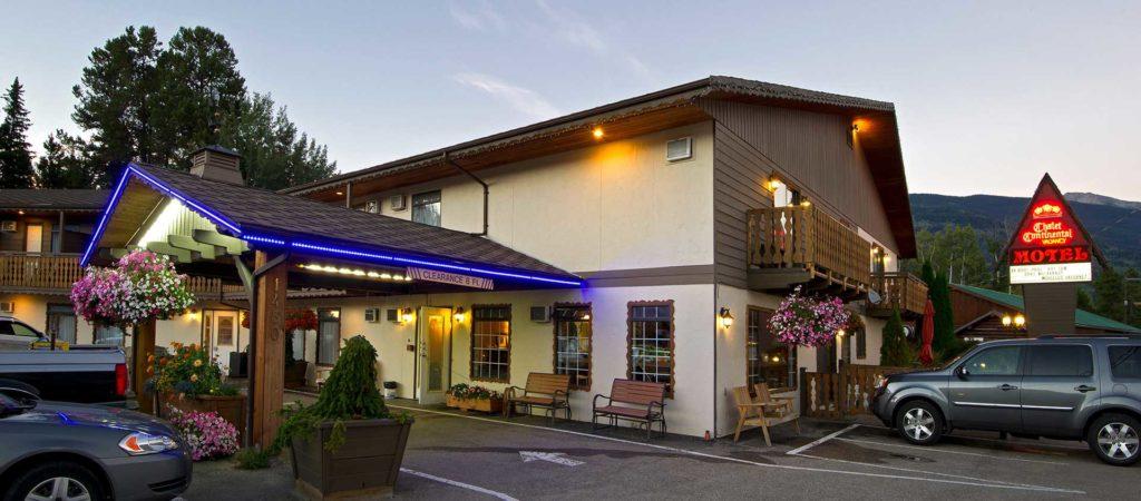 Valemount Hotels & Motels
