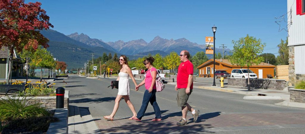 Plan your trip to Valemount