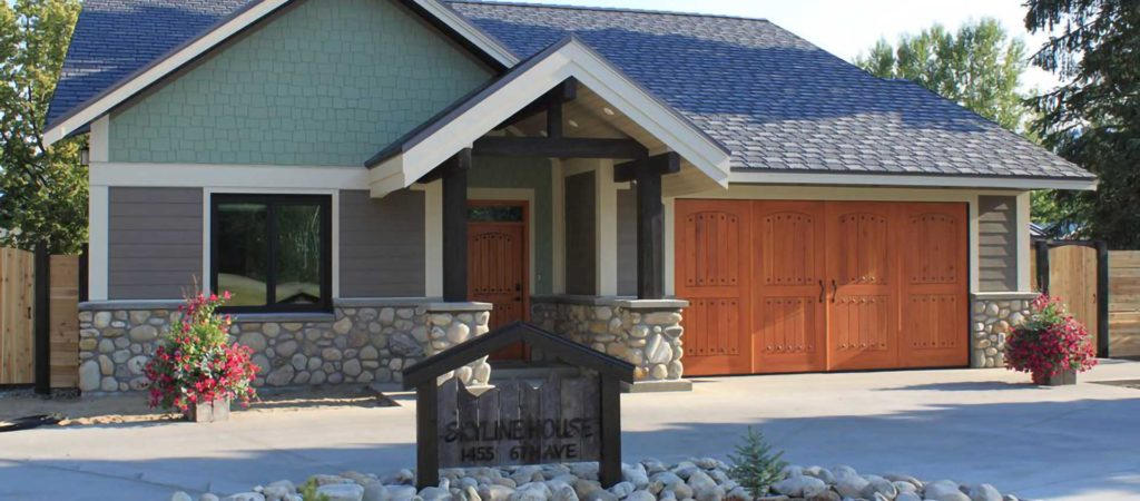 Vacation rentals in Valemount