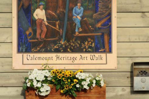 Heritage Art Walk