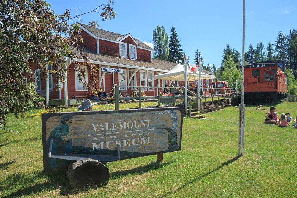 Valemount Museum