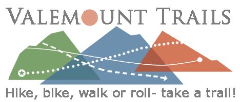Valemount Trails