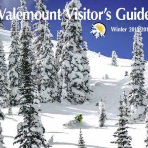 Valemount Winter Visitor's Guide