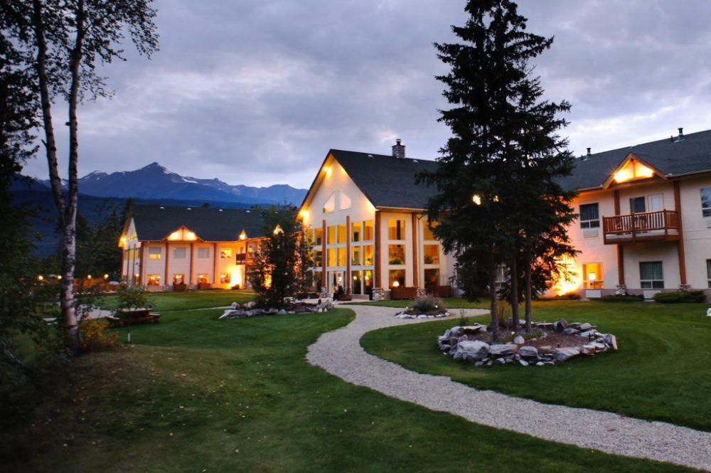 Best Western Plus Valemount Inn and Suites
