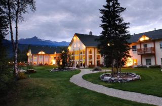 Best Western Plus Valemount Inn and Suites