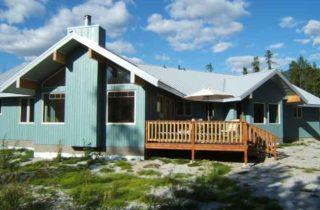 Kerstin's Chalet Guesthouse