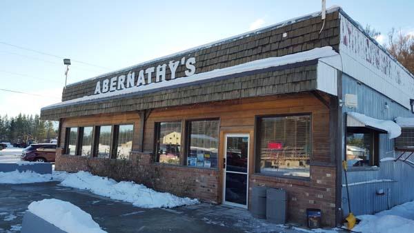 McLennan Car/Truck Stop Restaurant (Abernathy's)