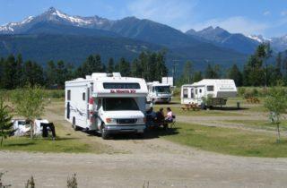 iRVins RV Park and Campground